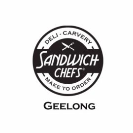 SANDWICH CHEFS GEELONG PHOTOBOOTH
