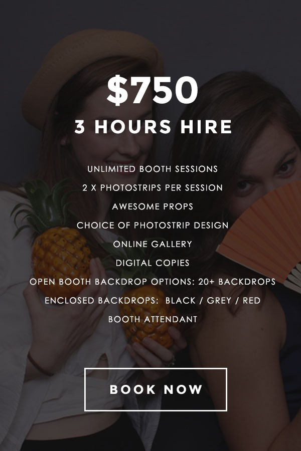 3 hours hire package